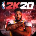NBA2k20中文破解版