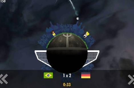星球世界杯2018