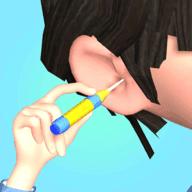 挖耳朵模拟器