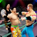 世界之星摔跤赛