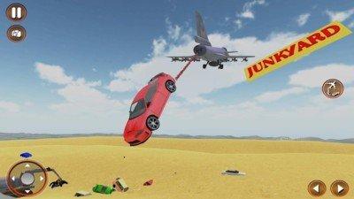 风筝汽车模拟游戏下载-风筝汽车模拟手机正式版下载