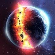 真实行星撞击模拟器