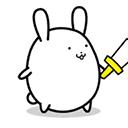 战斗吧兔子破解版