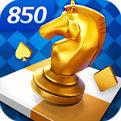 850棋牌游戲官方版