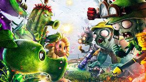 植物大战僵尸花园战争各版本游戏专区
