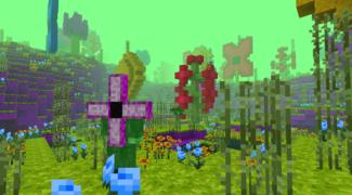 我的世界虛無世界3mod截圖