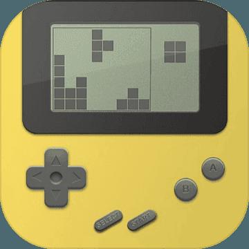 方块消除小游戏