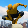 蜘蛛侠英雄黑帮之城