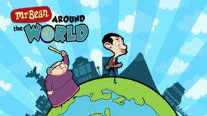 憨豆先生环游世界多版本游戏合集