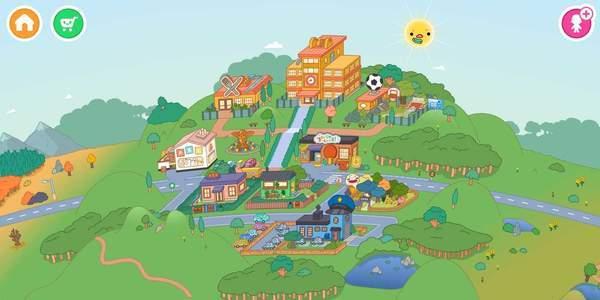 托卡生活世界完整版下载-托卡生活世界最新版免费下载