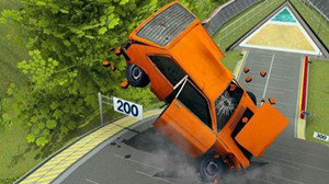 车祸模拟器多版本游戏合集