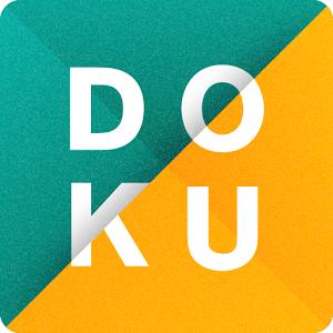 质感数独Doku游戏