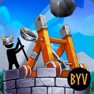 火柴人守护城堡3