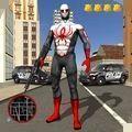 毒蜘蛛绳索英雄