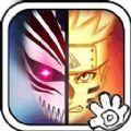 火影vs死神3.3手机版