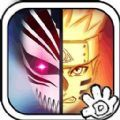 火影vs死神4.1破解版