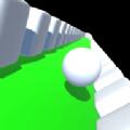 旋转小球3D