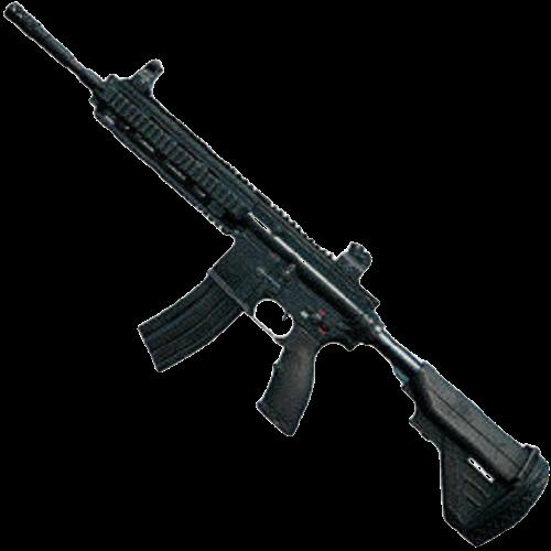和平精英M416God自瞄助手