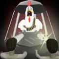 小鸡vs僵尸