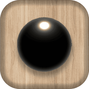 平衡球测试