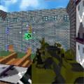 我的世界cs版枪战游戏