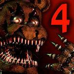 玩具熊的五夜后宫4中文版