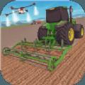 现代农业2无人机农业模拟器