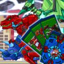 恐龙机甲变形记
