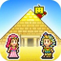 金字塔王国物语苹果版