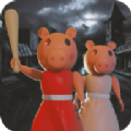 恐怖猪夫妻