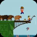 跳桥模拟器手机版