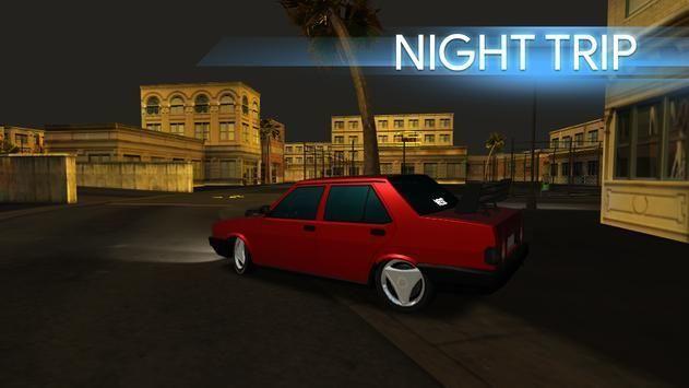 E30旧停车场模拟