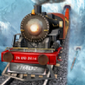 模拟火车上坡驾驶