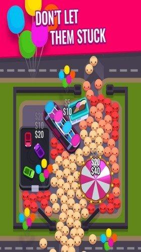 主题公园设计游戏