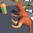 驱逐小猫游戏