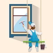 窗户清洗模拟器
