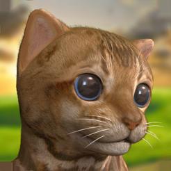 我可爱的小猫宠物游戏