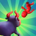 非常普通的牛游戏