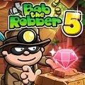 神偷鲍勃5破解版