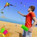 风筝飞行节挑战赛