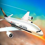 飞翼模拟器2020