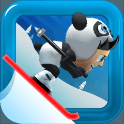 滑雪大冒險3破解版