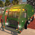 美國垃圾車模擬器