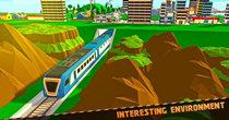 模拟开火车的游戏大全