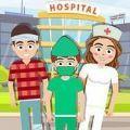 我的城市医院生活汉化版