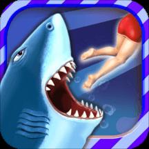 饥饿鲨进化华为版