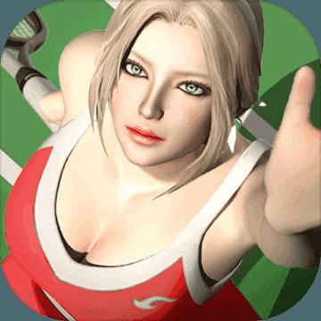 冠军网球女角色解锁版