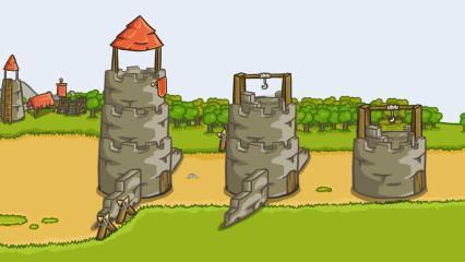 成长城堡版本大全