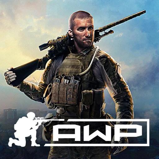 狙击精英awp