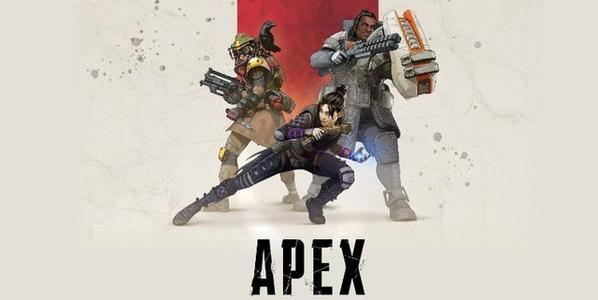 apex英雄专区
